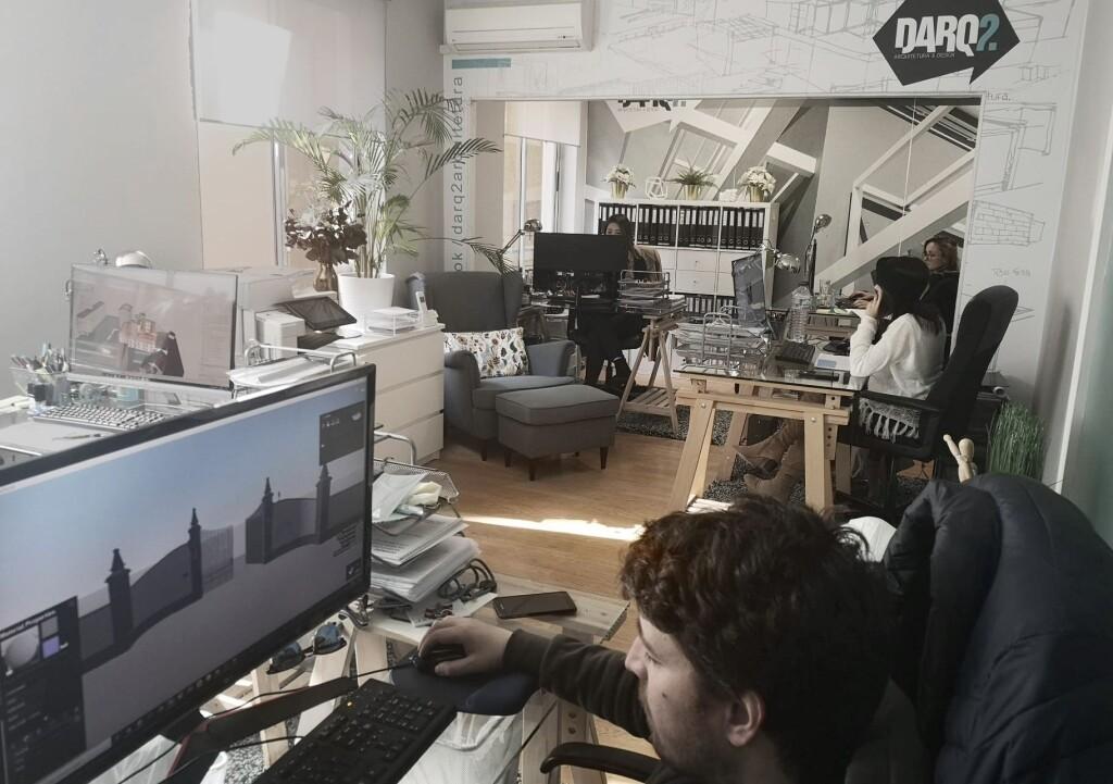 gabinete projetista