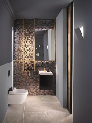 AquaClean Tuma Comfort Guest Bath