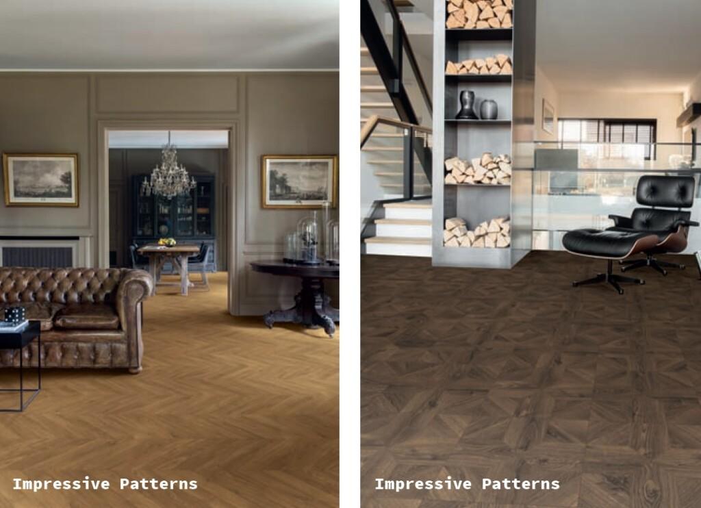 Impressive Patterns