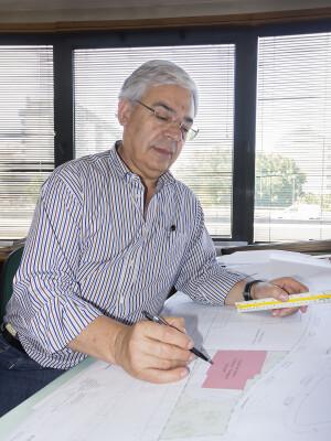 M. Fernando Rocha_Arquitecto