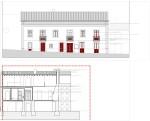 Reabilitação do edifício da Rua da Cadeia Velha nº 10
