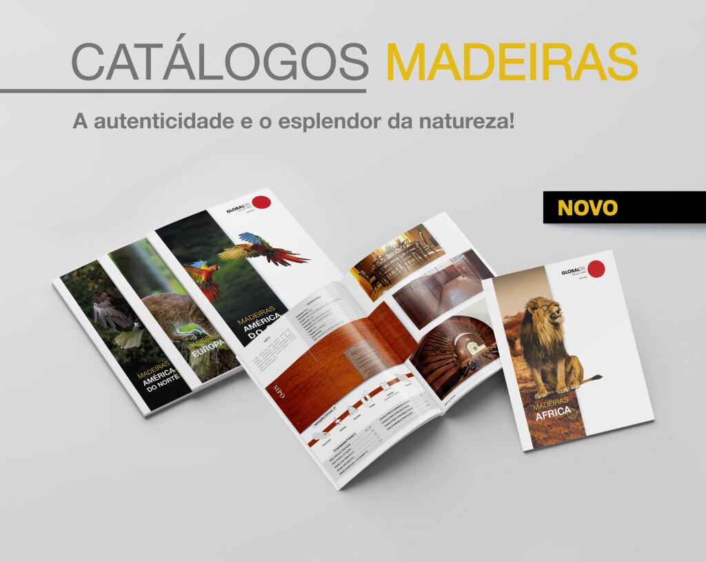 Catalogo Madeiras Globaldis