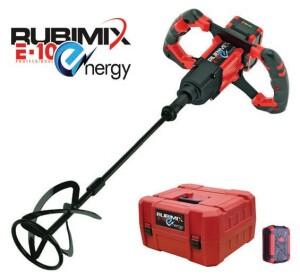 Rubimix E-10-01