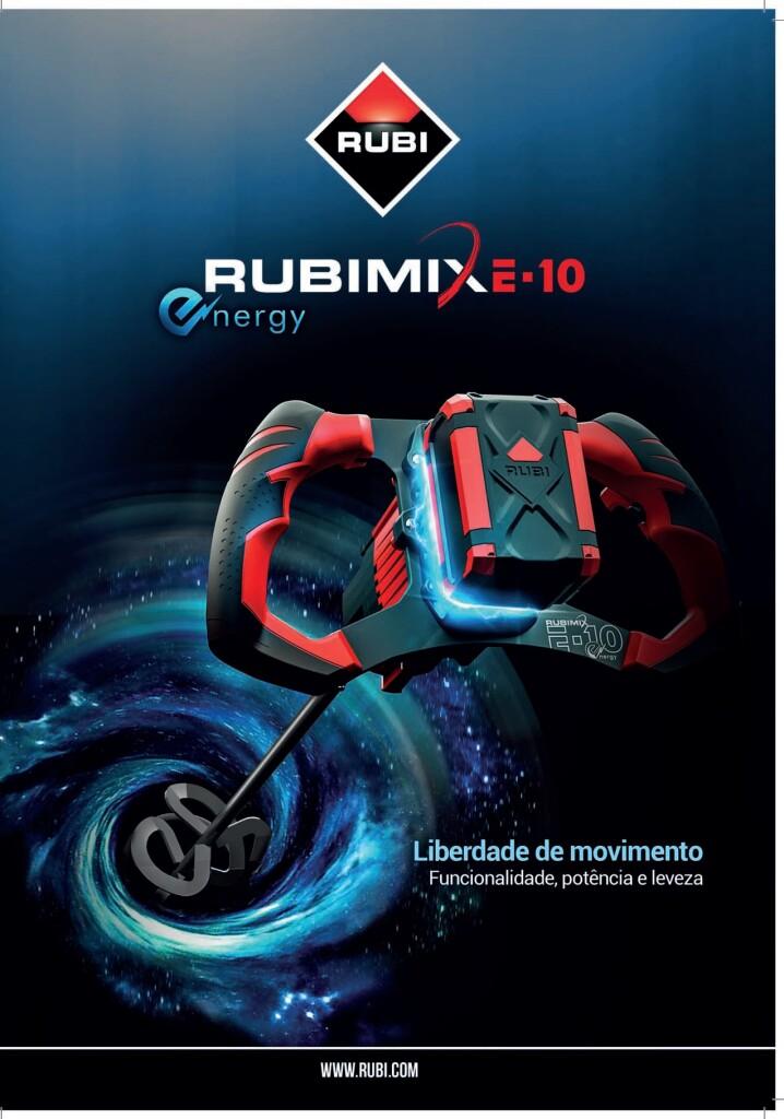 Rubimix E-10-03