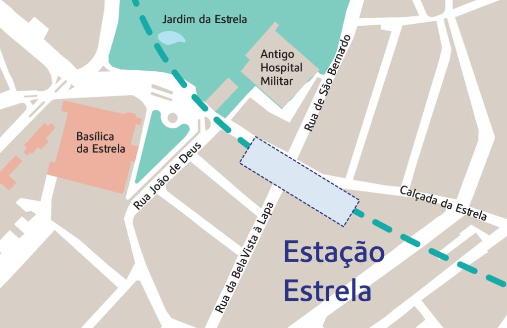 Estação-Estrela