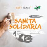 Campanha Sanita Solidária