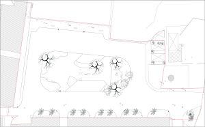 Largo do Descarregador-Rev Anteprojectos-Situação existente