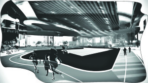 6. Parte interna da praça de esportes - 2020 - 20cm 300dpi