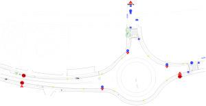 Construção de Ciclovia e Via Pedonal entre Carregal do Sal e O