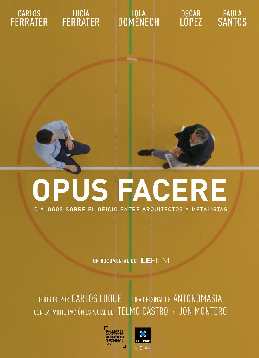 OPUS FACERE FILM
