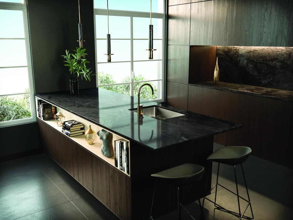 Sensa _ Kitchen - Nilo