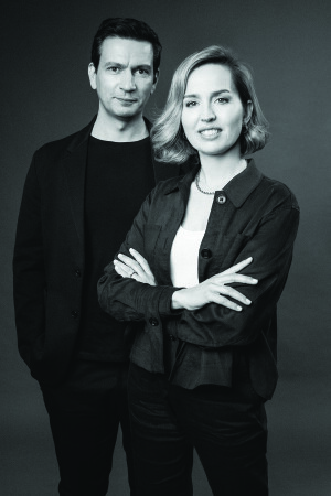 FRD_Maria João Andrade e Ricardo Cordeiro