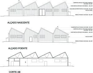 Centro Interpretativo Mineiro - peças desenhadas-3