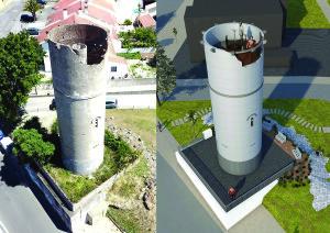 Torre 2