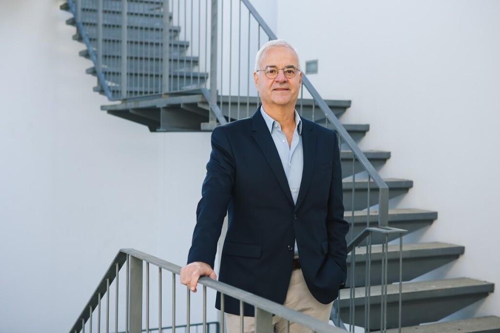 Júlio Luz, CEO Rio Capital1