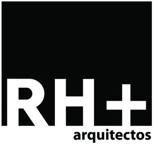 LOGOTIPO_RH+ ARQUITECTOS
