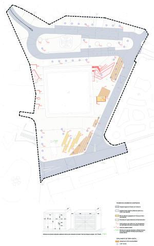 1.6 Plano Pavimentos e elementos ocnstruidos (1-250 A1)