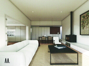 Renders interior 01