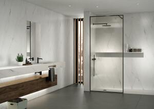 Silestone Bath - Ethereal Noctis