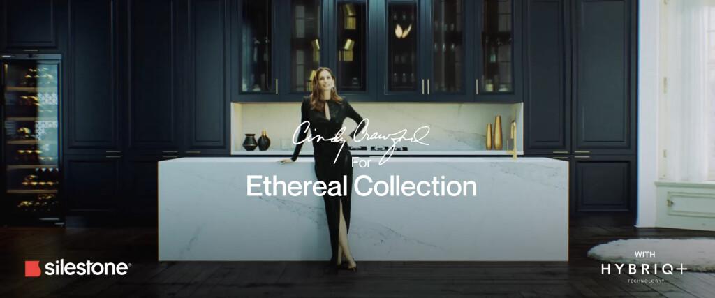 Silestone Ethereal _ screenshot _ Campaing