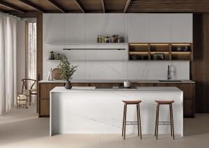 Silestone Kitchen - Ethereal Dusk _ web